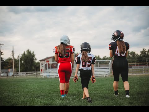 Three Local Female Athletes Appear In Super Bowl Ad Fighting Inequality