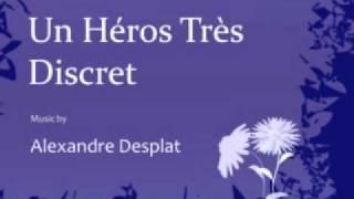 Un Héros Très Discret 08. Thème Du Héros
