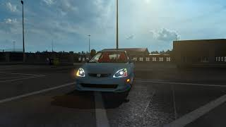 Details& Download From http://www.modhub.us/euro-truck-simulator-2-mods/honda-ep3-typer-varex-sound/      – Vehicle Features – * 3 Different Front Bumper Options * 3 Diffuser Options (Carbon, Piano Black, Color) * 3 pieces of Tailgate Option * 2 Hood Options * 2 Different Rocker Options * 9 Different, 4 Types of Rim Options * LED Xenon  – Veterans – * All Coatings And Vehicle Collection: Ömer Faruk Aygün * Full Independent Convert: Mert ?pta? * Varex Sound: Harun Aras * Model Deliverer: Metehan Bilal