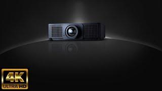 Top 3 Best 4K Laser Smart TV Home Projector 2020 Best Short throw Projector