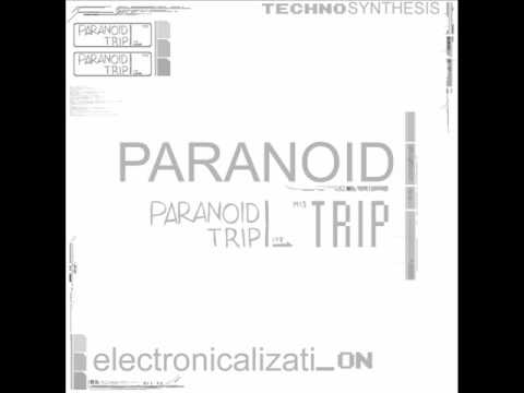 Karl Mayer's Reverse Remix (by Paranoid Trip)