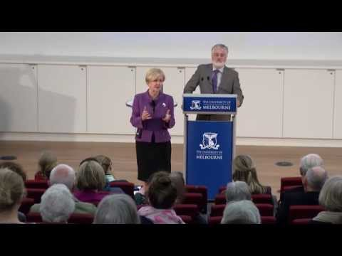 Human Rights Lecture - Australian Exceptionalism: Internatio