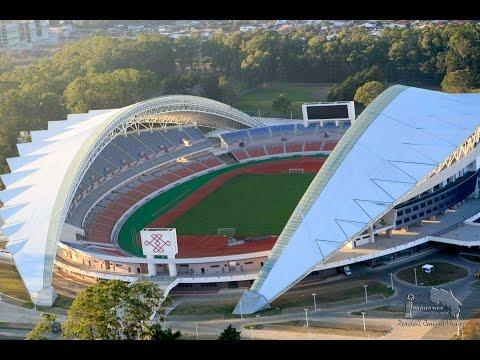 Costa Rica's National Stadium