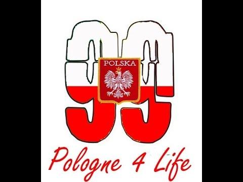 Mouss Bou Rew - Khana Clash, les Polonais