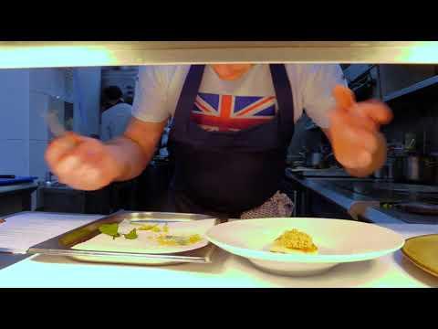 Maribel Restaurant Food Example