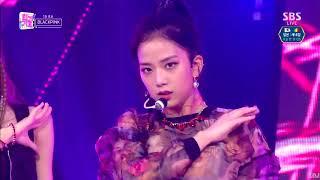 Download Lagu 블랙핑크(BLACKPINK) - 뚜두뚜두(DDU-DU DDU-DU) 교차편집(stage mix) Mp3