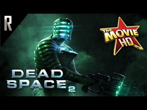 ► Dead Space 2 - The Movie [Cinematic HD - Cutscenes & Dialogue]