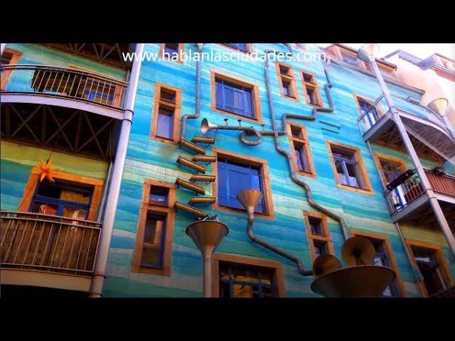 🕍 Dresden, La Florencia del Elba 🎇 | Antigua Perla del Barroco Europeo 🤩