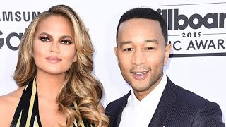 Chrissy Teigen Chooses Her Baby's Gender And Causes Outrage