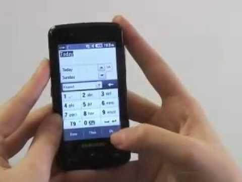 Samsung M8800 Pixon 8-megapixel camera phone