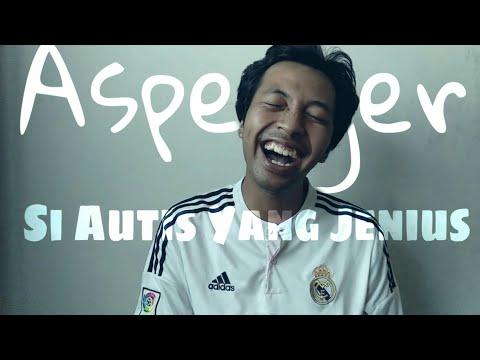 Asperger Syndrome - Si Autis Yang Jenius   Di Balik Layar