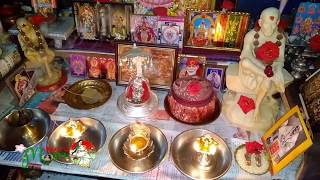 My Pooja Room Organigation || puja room organisation and arrangements tips and idea