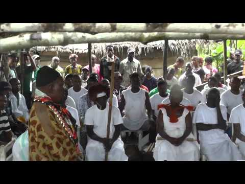 Dana Petroleum - Cameroon Bakassi Project