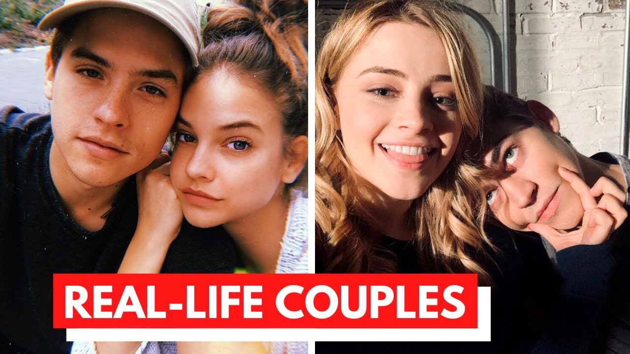 Download AFTER WE COLLIDED Cast: Real Age And Life Partners Revealed!