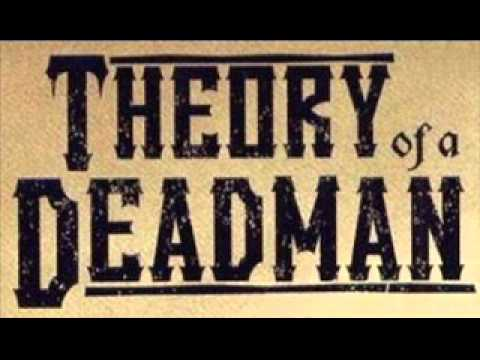 Theory of a Deadman-Bad Girlfriend-Lyrics in the description