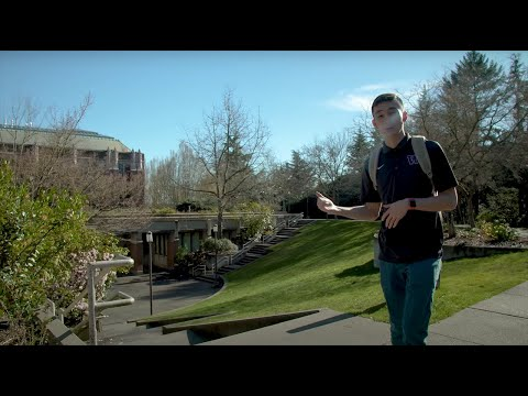 UW Campus Tour: Hidden Gems