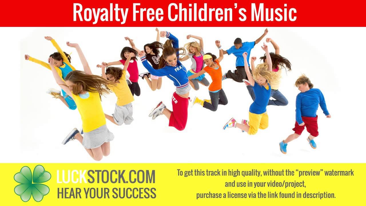 Cheerful, Upbeat and Fun Children's Royalty Free Ukulele ...