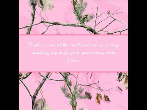 The Color Pink - Walker McGuire Lyrics