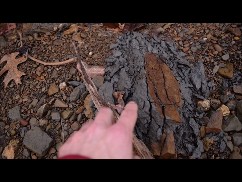 How To Find Natural Clay For Primitive Bushcraft