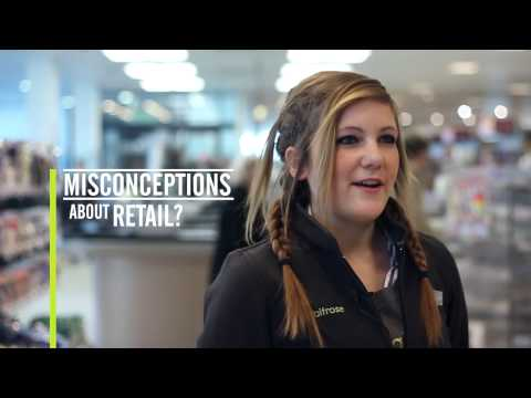 Industry Insight: Careers in Retail (Waitrose)