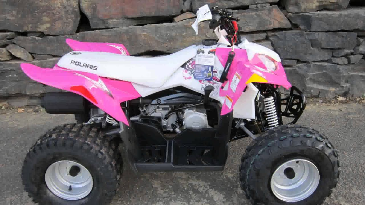 2014 Polaris Outlaw 90 Parts Diagram - Introduction To Electrical ...