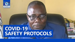 Bayelsa Teachers Union Insists On Safety Protocol