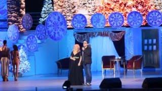Сона Гарик Мартиросян Tashi show 2016 КВН Comedy club