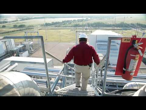 Gas Plant Safety Video - Direct Energy Upstream