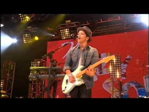 Bruno Mars - Unorthodox Jukebox Is Coming....