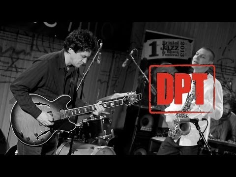 DPT: 'Sometimes Shit Just Goes Down Like That' by James Morton's Porkchop [Jazz & Blues Festival]