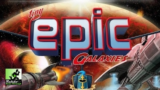 Tiny Epic Galaxies Final Thoughts