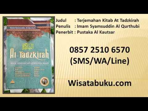 Download Terjemahan Kitab Qurthuby