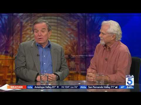 """""""Leave it To Beaver's"""" Jerry Mathers and Tony Dow Reflect on the Show's 60 Year Legacy"""