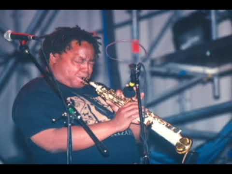 Remembering LeRoi Moore