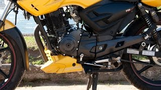 TVS Apache RTR 150 | Specifications and Features Review
