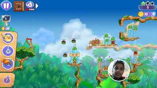 Angry Birds Rajat