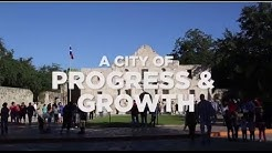 City of San Antonio - Best City in Texas - Moving to San Antonio