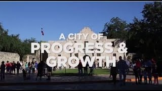 City of San Antonio - Best City in Texas - Moving to San Antonio