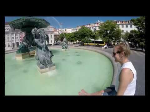 Haj'mo u Portugal , da gledamo Gibraltar