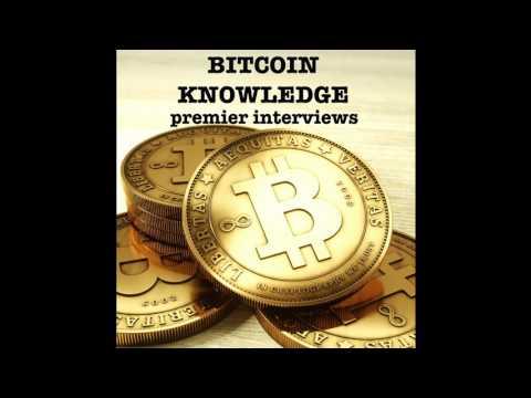 BTCK 189 - Tierion CEO Wayne Vaughn discusses blockchain notary services
