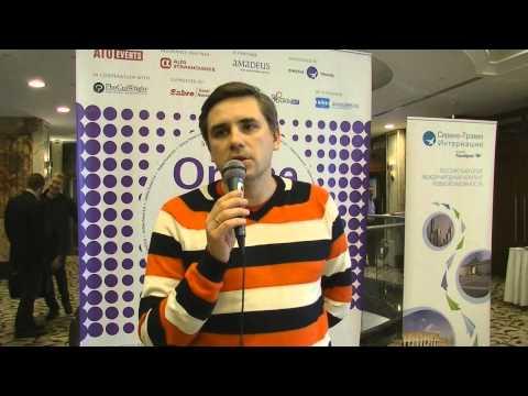 видео: Дмитрий Яковлев, ceo, ozon.travel