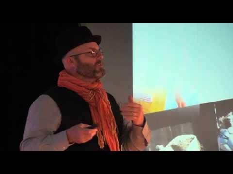 TEDx Alva Park TIM JAHNIGEN Powerful Partnerships Keeping the Spirit of Play Alive