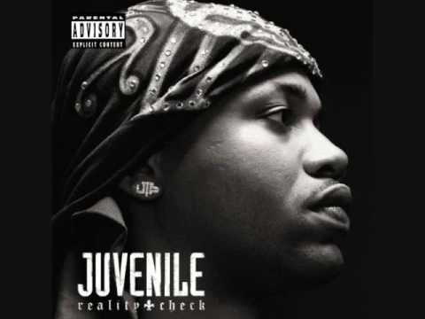 Juvenile-Rodeo (Screwed N Chopped)