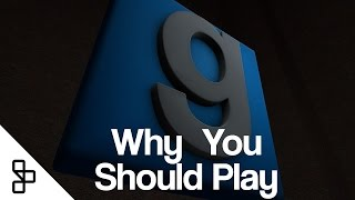 Why You Should Play - Garry's Mod