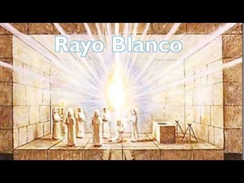 RAYO BLANCO 1ra Parte- Hermandad de Luxor
