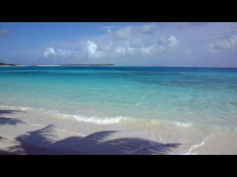 Direction Island - Cocos Keeling Islands
