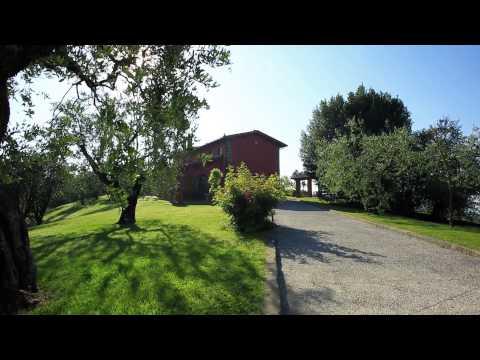 CASALE DI CAMPIONI - Villa in Borgo a Buggiano, Pistoia, Tuscany