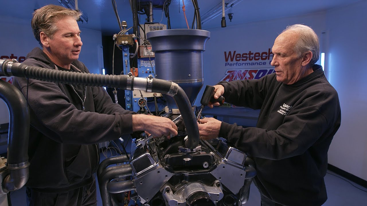 Does Carb Size Matter—Engine Masters Preview Episode 44