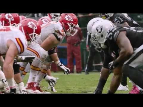 Best In The West, The 2016 Kansas City Chiefs