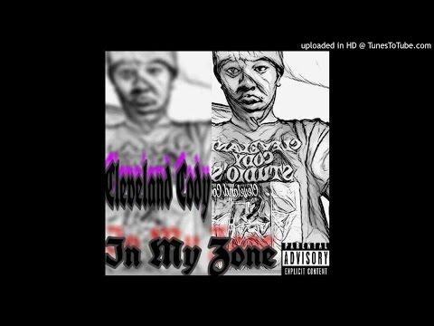 Cleveland Cody - In My Zone (Single)